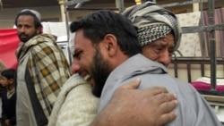 کشته شدن ۱۷ تن در افغانستان