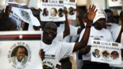 سودان جنوبی استقلال خود را جشن گرفت