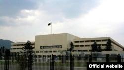 parliament-Pakistan-islamabad