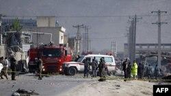 حمله عمده تروریستی در افغانستان خنثی شد