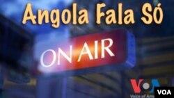"""07 Set 2012 Angola Fala Só - Elias Isac: """"Estas eleições deviam ser anuladas"""""""