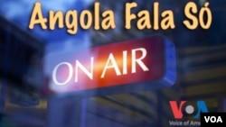 17 Ago 2012 - Angola Fala Só Debate Presidencial Parte 1