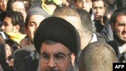 اسرائيل، حزب الله لبنان را به قاچاق مواد مخدر متهم می کند
