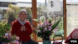 Jirouemon Kimura nació en 1897, y aunque es el hombre más viejo del mundo, hay al menos cinco mujeres de mayor edad en el planeta.