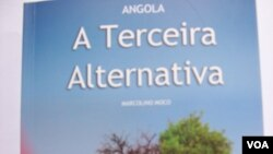 Angola Marcolino Mouco book