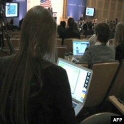 Sajber-disidenti koriste internet za aktivizam