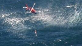 Shpëtohen peshkatarët në ujërat e Skocisë