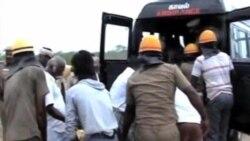 印度警方逮捕花炮廠火災嫌疑人