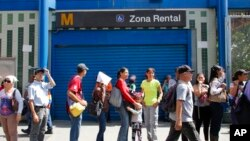 Los euros están ayudando a los venezolanos a sortear la crisis y las sanciones de EE.UU.