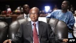 Cựu Thủ tướng Guinea Cellou Dalein Diallo