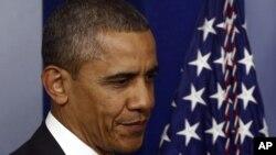 Tổng thống Obama hoan nghênh thỏa thuận đạt được bởi các nghị sĩ Đảng Cộng Hòa và Dân Chủ.