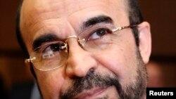 رضا نجفی نماینده جدید ایران در آژانس بین المللی انرژی اتمی