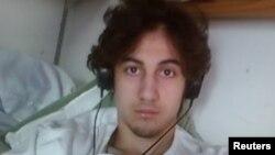 Dzhokhar Tsarnaev tiene 21 años. Participó en el ataque, ocurrido en abril de 2013, junto con su hermano mayor, Tamerlan, que murió a manos de la policía.
