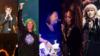 Кто войдет в Зал славы рок-н-ролла в 2019 году?