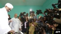 Transition au Soudan : l'analyse de Suliman Baldo, conseiller à Enough Project