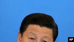 امریکہ اور چین کے نائب صدور کی ملاقات، ایجنڈا پر گفتگو