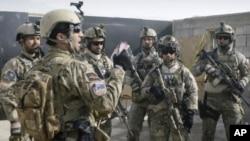 Американські солдати