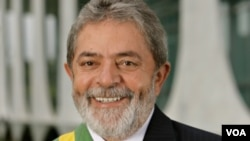 """Los presidentes de Brasil y Colombia son casos """"sobresalientes"""" de aprobación ya que llevan tiempo en el gobierno, según la consultora."""