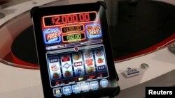 Ảnh minh họa: Ứng dụng cờ bạc trực tuyến.