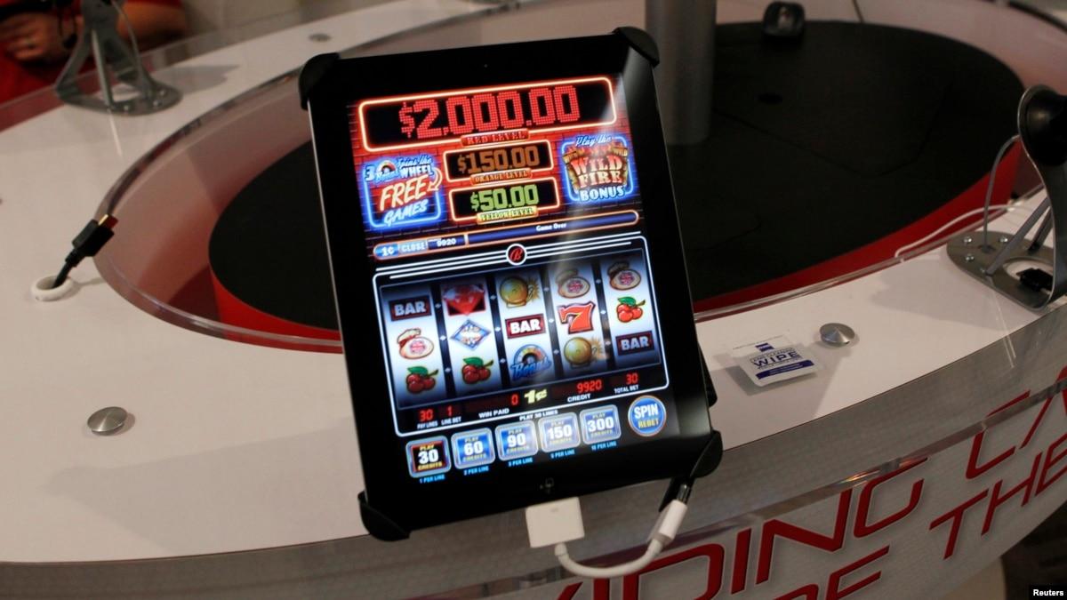 в казино запрет сша онлайн