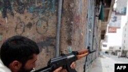 Yəmənin Abyan vilayətində hava zərbələri nəticəsində 4 mülki vətəndaş öldürülüb