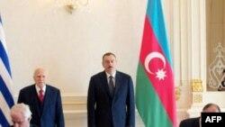 Azərbaycanla Yunanıstan dörd sənəd imzalayıb