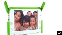 """Predstavljamo organizaciju """"Laptop računalo za svako dijete na svijetu"""""""
