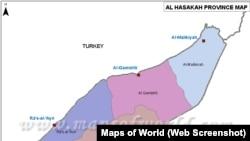 敘利亞哈塞克省