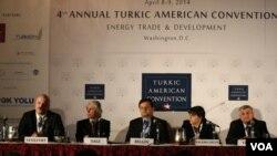 Turki Amerikan Kurultayı