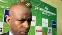 Bamako soboli kene labeniw - Champ hippique Bko