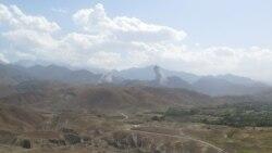 IS-Afghan ေျပာခြင့္ရ ကန္ဗုံးႀကဲတုိက္ခိုက္မႈေၾကာင့္ ေသဆုံး