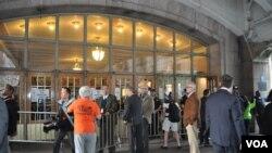 Спортивная борьба как дипломатия: США, Иран и Россия на ковре в Нью-Йорке