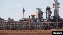 Matatar iskar gas a Algeria