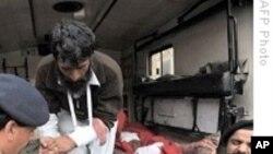 تیمرگرہ میں جلسے پر طاقتورخودکش بم حملہ