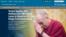 加州大学圣迭戈分校宣布邀请达赖喇嘛出席毕业典礼的网页。(网页截图)