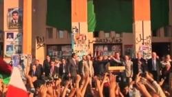 Britain Fears Being Sidelined As US, France Debate Syria Strikes