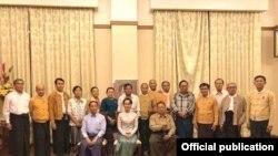 ဒုတိယမ်ိဳးဆက္ လက္ထဲ NLD ပါတီ ပိုျပီး အားေကာင္းလာမွာလား
