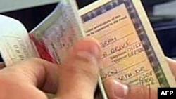 Великобританія відмовляється визнати індіанські паспорти американських спортсменів