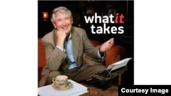 What It Takes - Frank McCourt