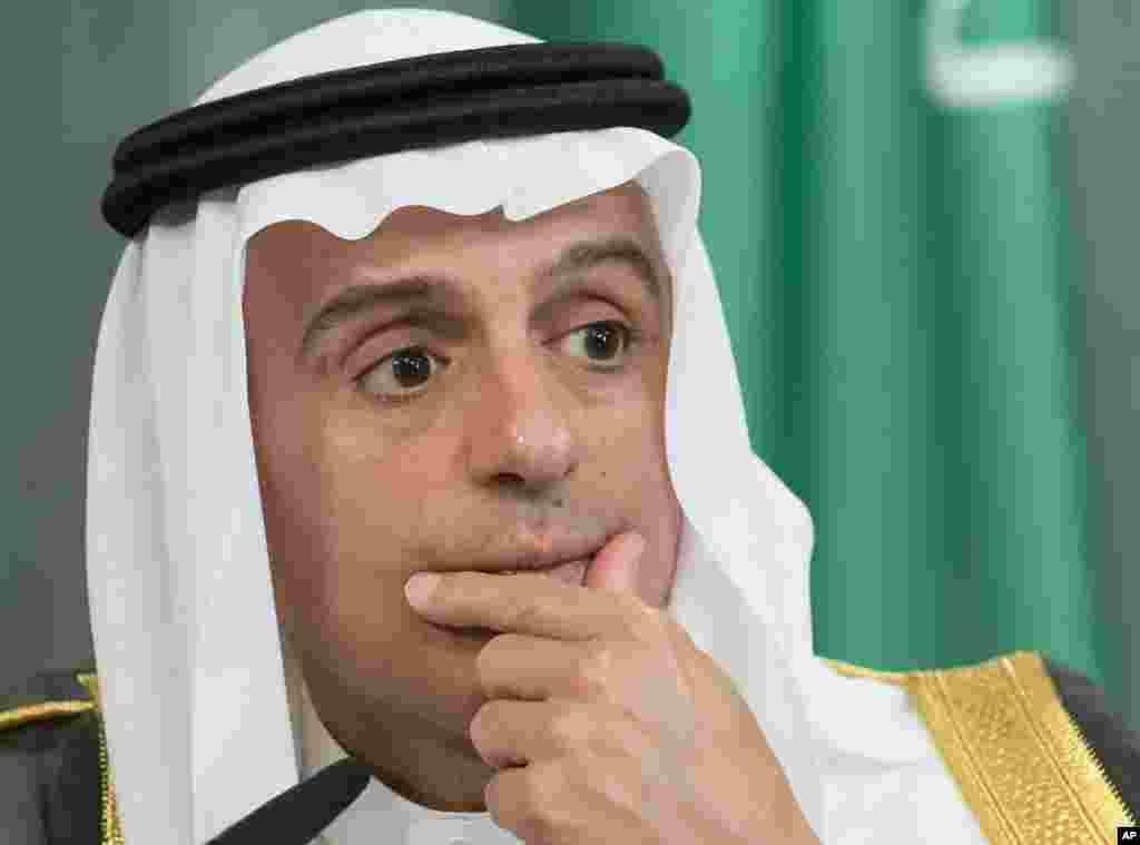 سعودی وزیر خارجہ عادل الجبیر نے اتوار کو دیر گئے اعلان کیا کہ تمام ایرانی سفارتکار 48 گھنٹوں میں سعودی عرب سے چلے جائیں۔