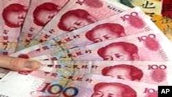 چینی کرنسی کی قدر کے تعین پر امریکہ اورچین کا موقف