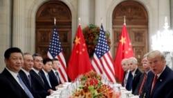 热点快评:特朗普突然加税,美中贸易战返回原点?