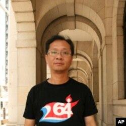 蔡耀昌称民主派分裂没减少民主力量