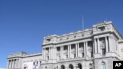 Македонски книги во американската Конгресна библиотека