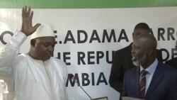 Gambia ေခါင္းေဆာင္သစ္ကို သမၼတအျဖစ္ ကုလအအသိအမွတ္ျပဳ