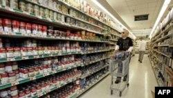В США выросли потребительские цены