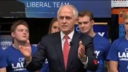 澳大利亞星期六選舉