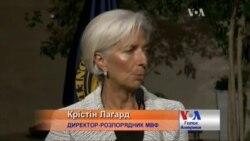 У МВФ сказали, що грошам України загрожує геополітика