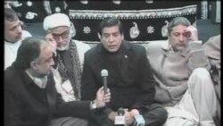 巴基斯坦政府向奎达抗议者让步