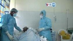 Manchetes africanas 15 Abril: Quénia assiste a aumento de infecções por COVID-19
